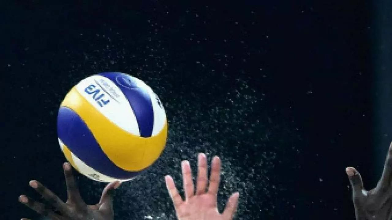 Volleyball Nations League schedule revealed