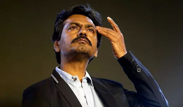 Nawazuddin Siddiqui credits struggling days for success today