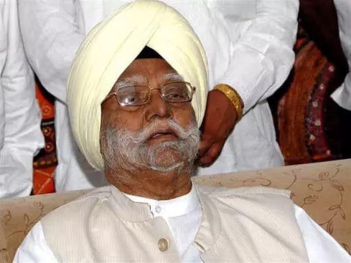 Sardar Buta Singh