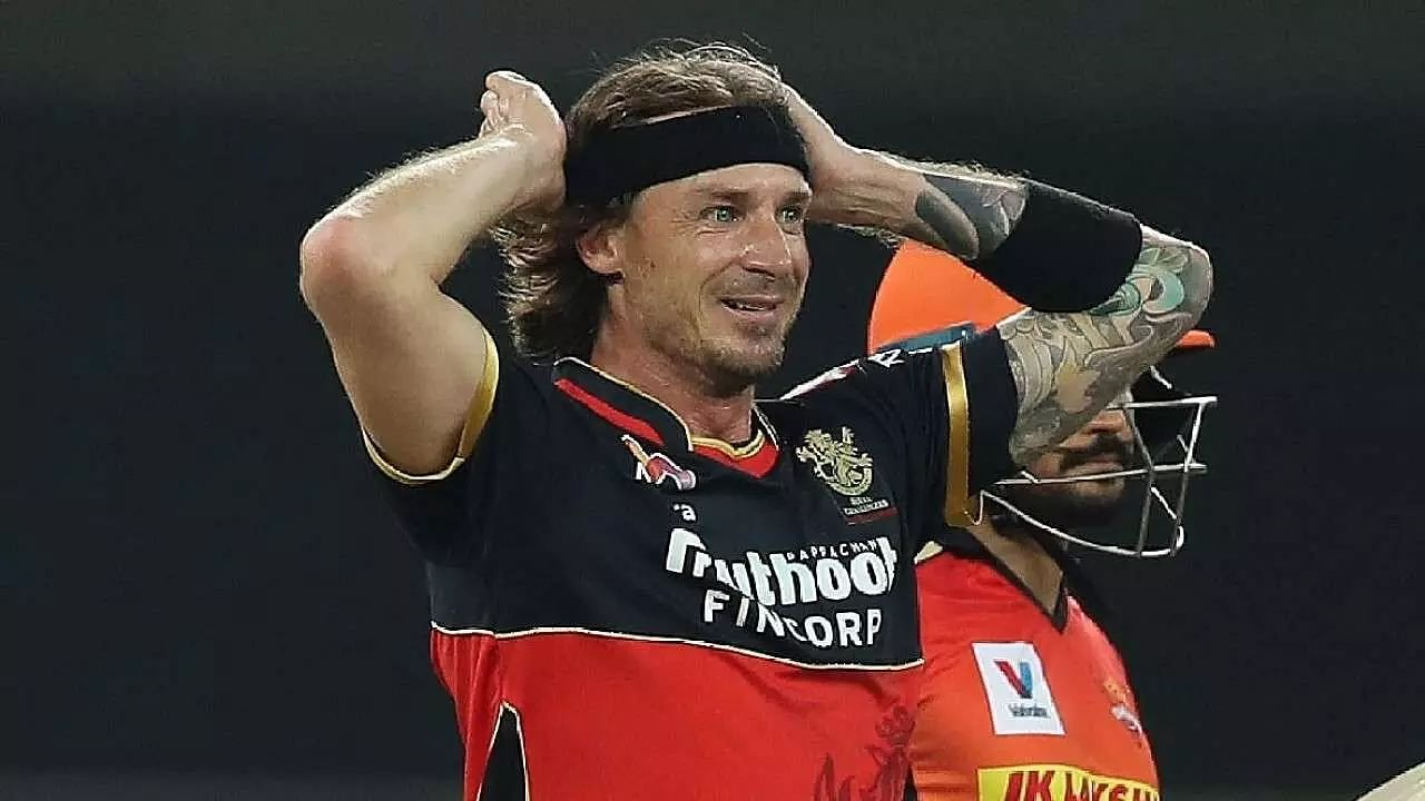 Dale Steyn pulls out of IPL 2021