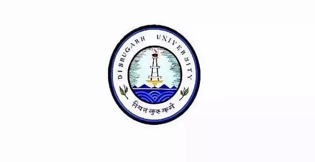 Dibrugarh University Recruitment 2021 - JRF/ Project Assistant Vacancy, Latest Job