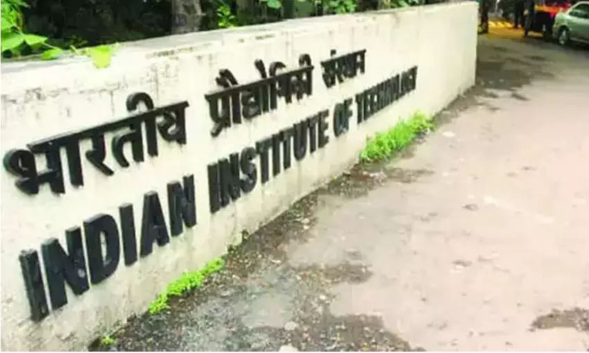 IIT Mandi Researchers Develops Way To Produce Energy Just By Walking On The Streets
