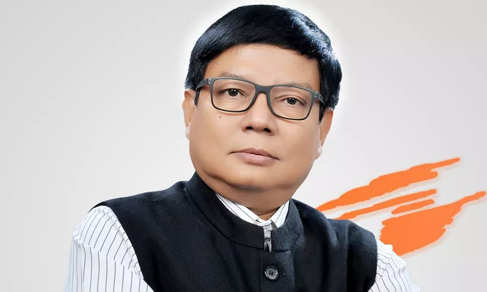 Congress leader Debabrata Saikia loses Leader of Opposition position in Assam Assembly