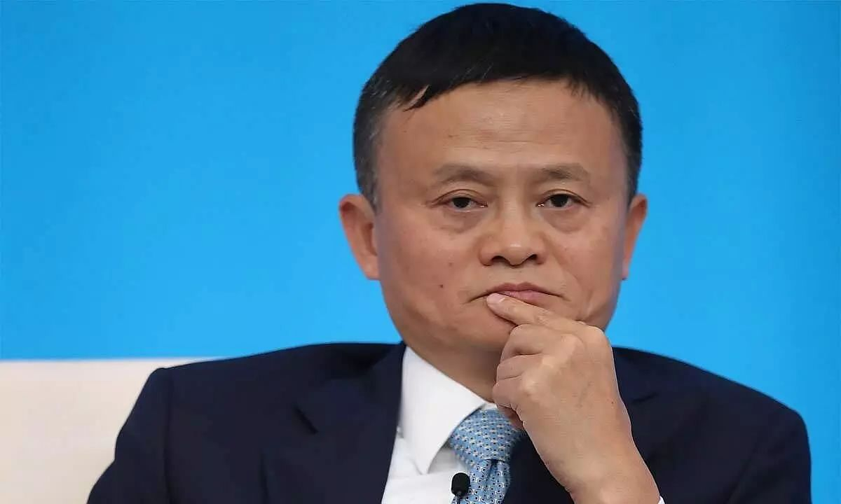 Tech billionaire Jack Ma disappears after conflict with Chinese government