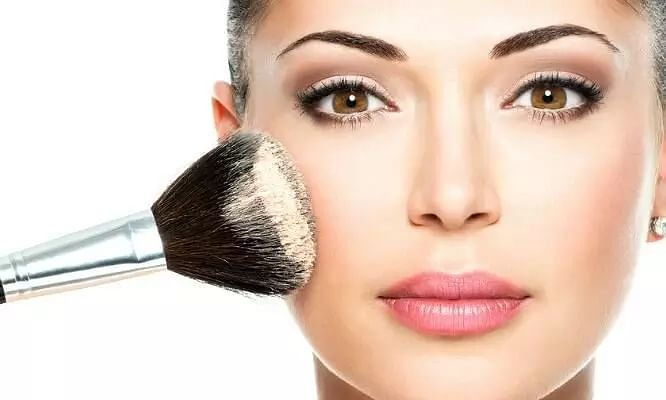 Perfect Makeup Step By Guide