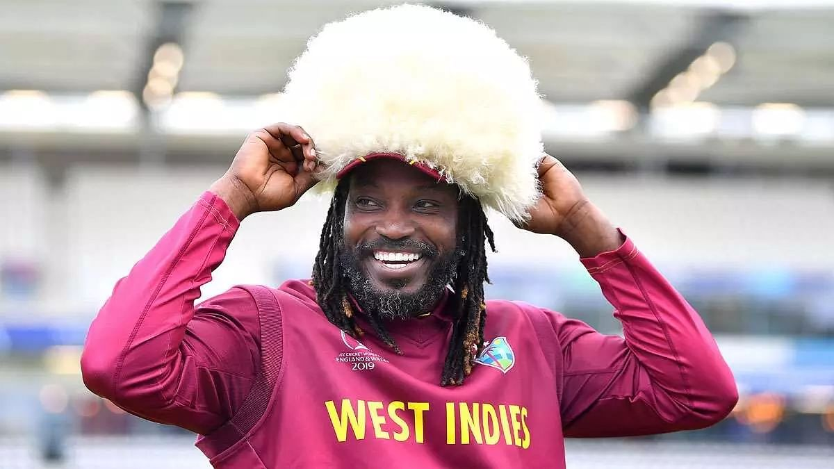 Would love to see T10 cricket within Olympics, says Chris Gayle