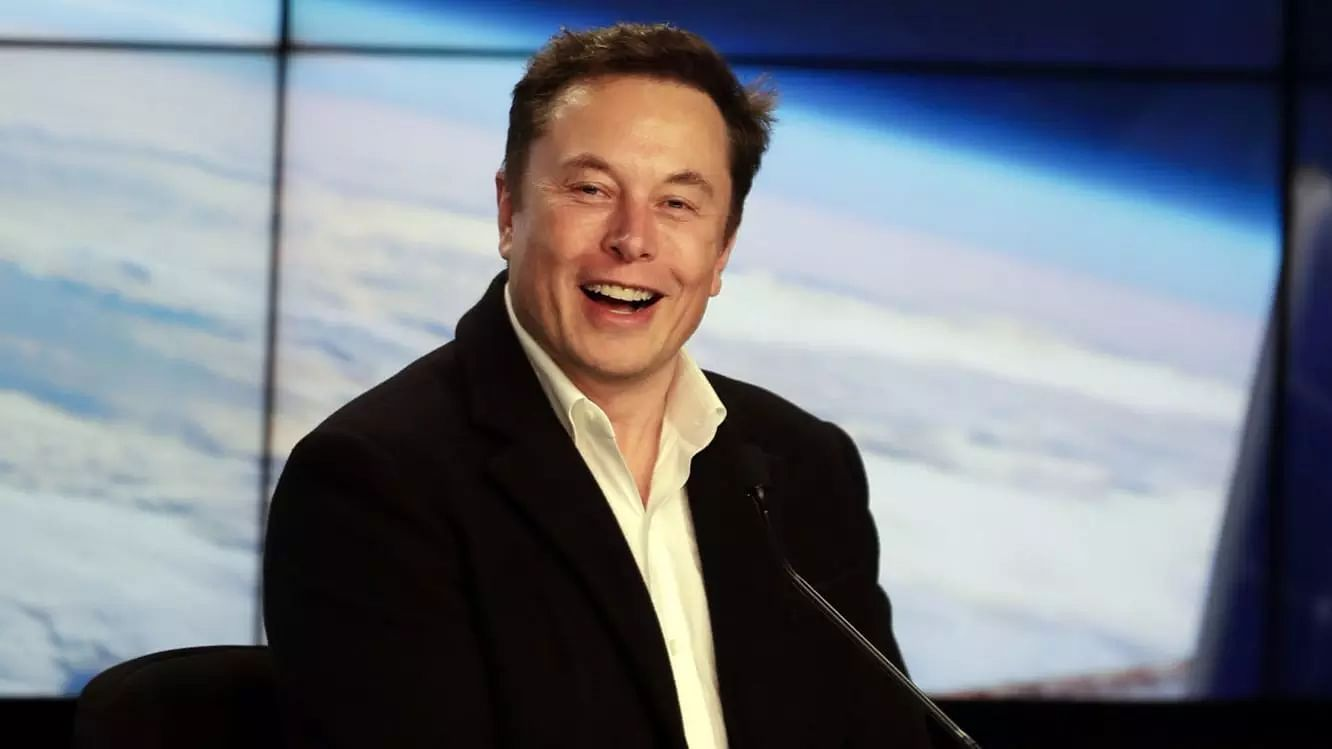 Musk surpasses Bezos, is richest person on the planet