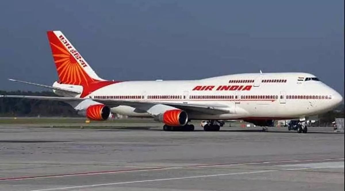 Air India's All-Women Pilots Team to Fly Over North Pole