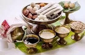 Bhogali Melas in Guwahati Gears Up With Bihu Delicacies