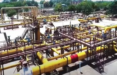 India now looks to build strategic gas reserve