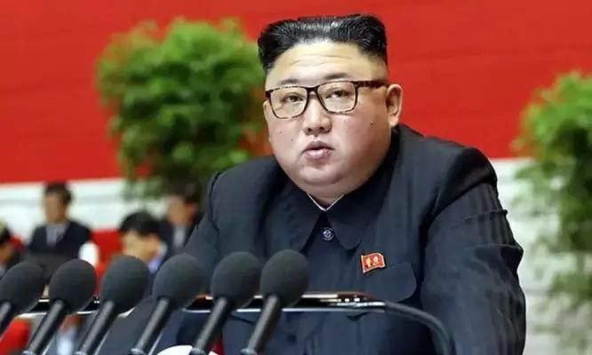 North Korea holds 1st plenary of 8th Party Central Committee