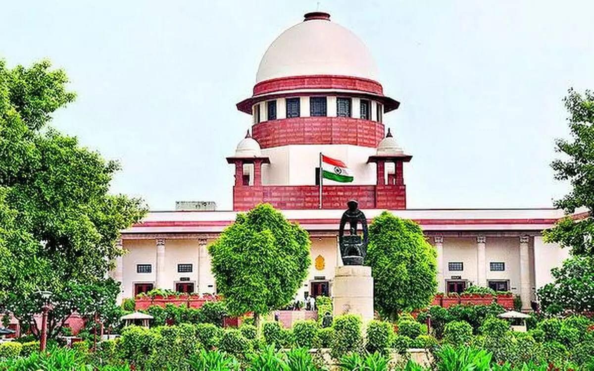 Supreme Court Stays Three Farm Laws, Panel to Hear Farmers' Grievances