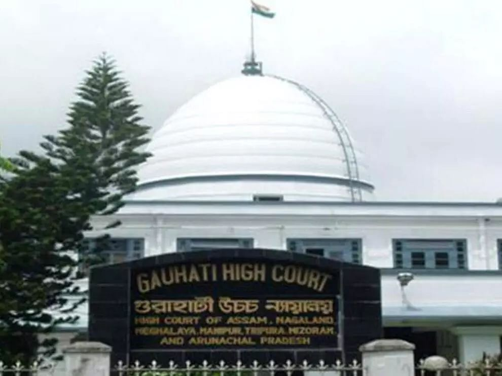 Gauhati HC Stayed Notification Issued by ALA Secretariat