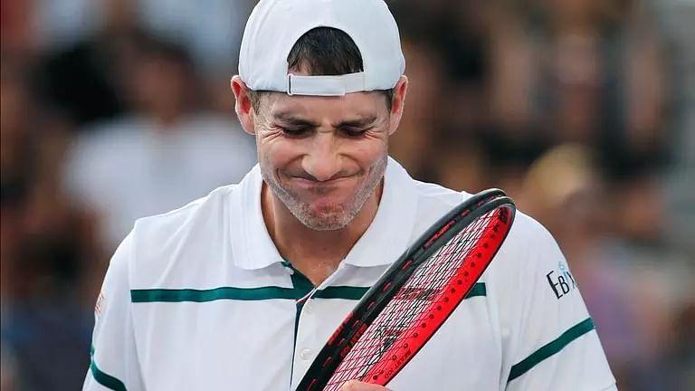 John Isner to skip Australian Open