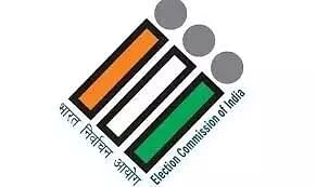 ECI Team Held Video Conferencing with District Election Officers
