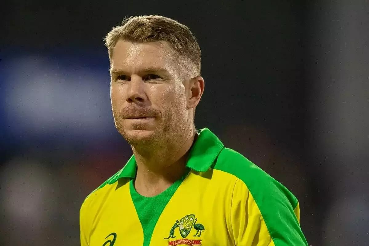 Expect better from home crowd: David Warner