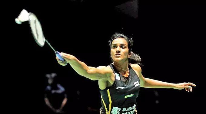 PV Sindhu, Ashwini-Sikki pair knocked out