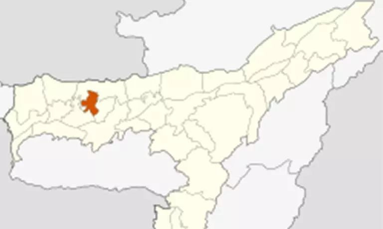 Bajali Becomes the 34th Full-Fledged District of Assam