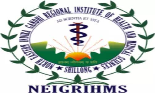 NEIGRIHMS Meghalaya Recruitment 2021 for Psychologist Job Vacancy, Opening