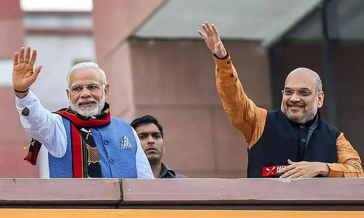 PM Modi, Amit Shah Extend Magh Bihu Greetings
