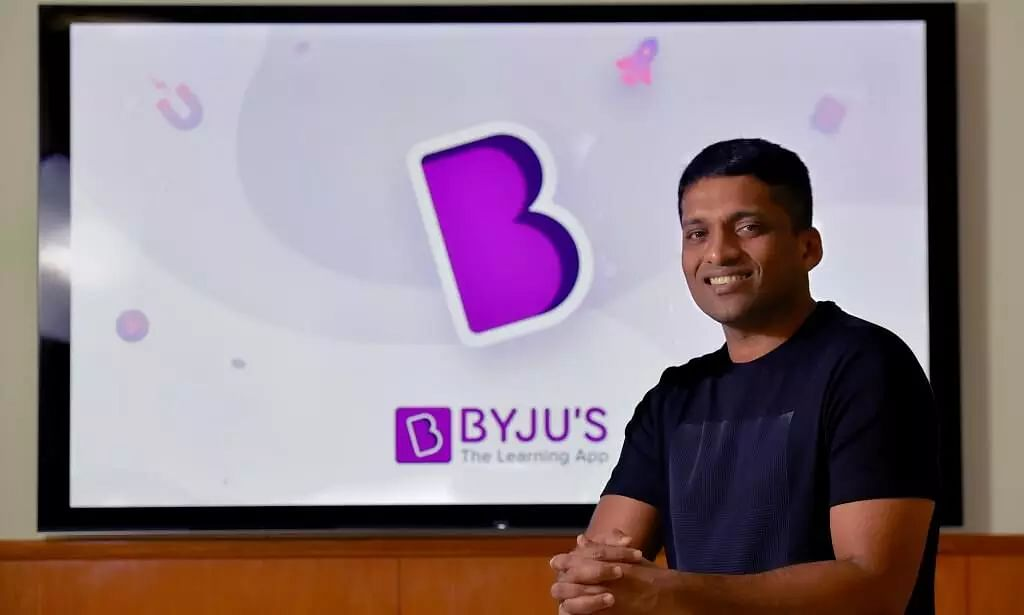 Byjus to Acquire Blackstone-Backed Aakash Educational Services for $1 Billion