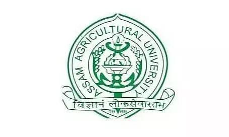 Assam Agricultural University(AAU) Jorhat Job Recruitment 2021 for 07 Dean (Fisheries) & Chief Scientist Job Vacancy, Opening