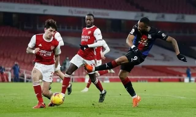 Arsenal lack spark as Palace stalemate slows revival