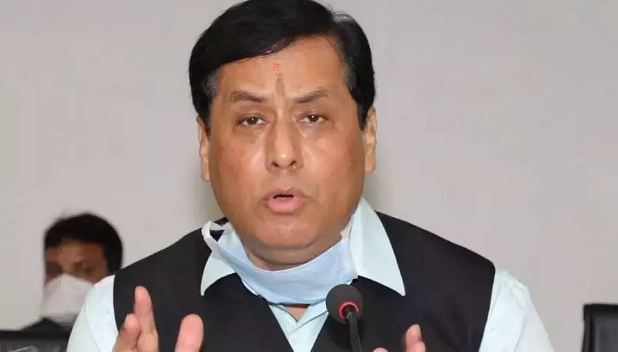 Survey Shows 43% People of Assam are Satisfied with CM Sarbananda Sonowal
