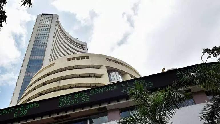 Sensex Over 50K Mark as Biden, Budget Fuel Fast Recovery Hopes