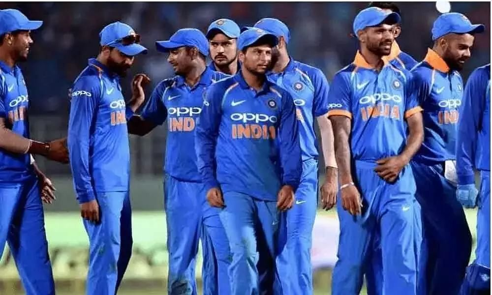 Indian Cricketers to Assemble in Chennai on Jan 27