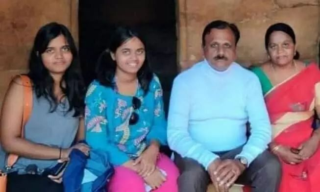 Andhra Couple Bludgeon Daughters To Death For Occult Rituals