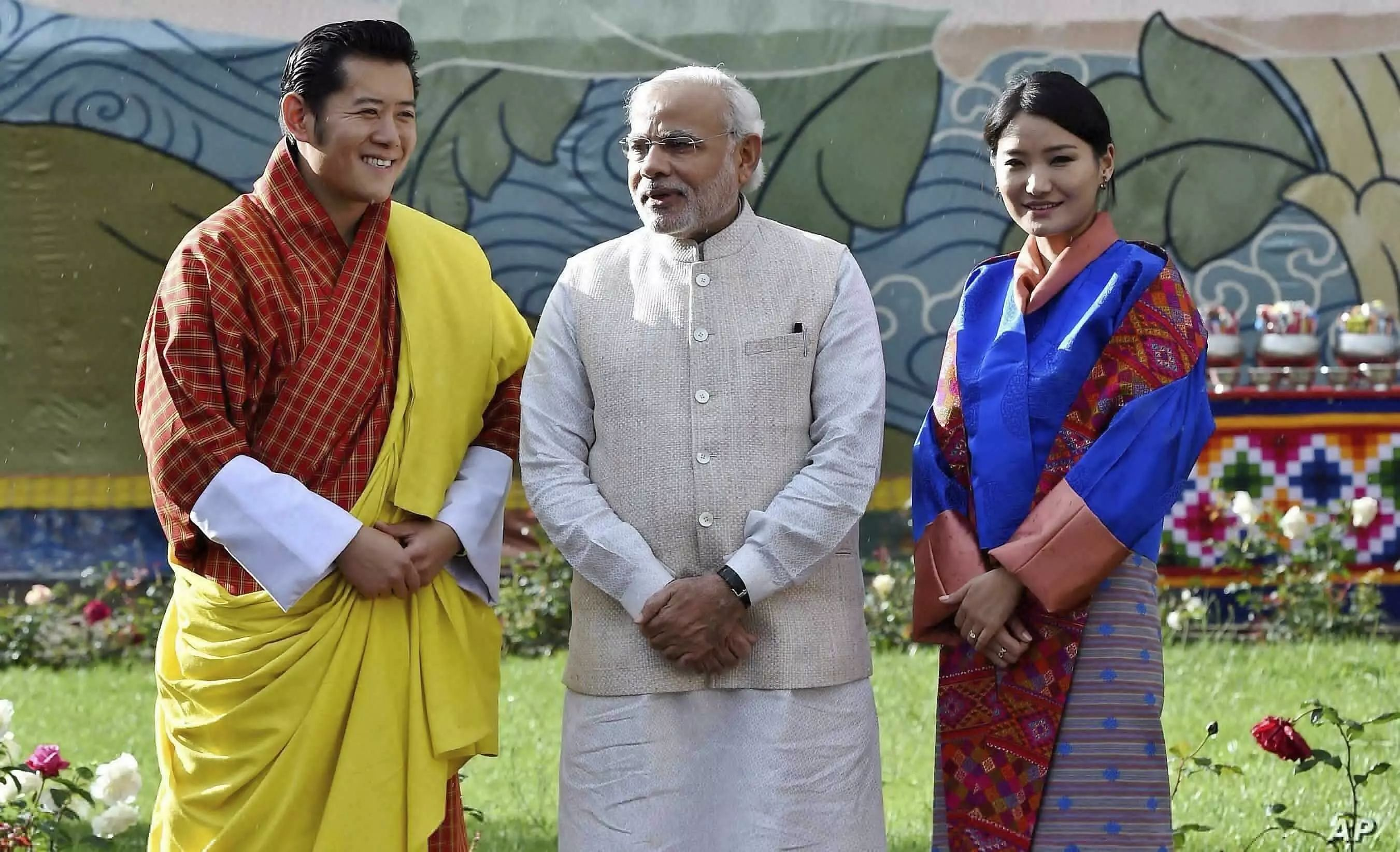 Bhutan hopes for stronger ties with India