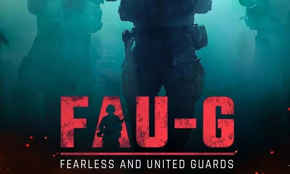 PUBG Mobile-Rival FAU-G Launch on Republic Day
