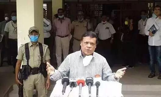 No change in Lockdown rules till September 4: Assam Chief Secretary