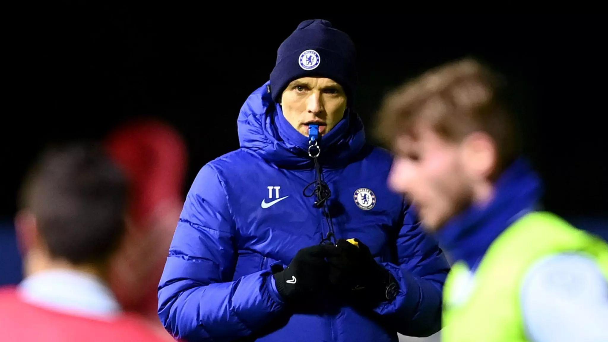 Chelsea appoint Thomas Tuchel as new head coach