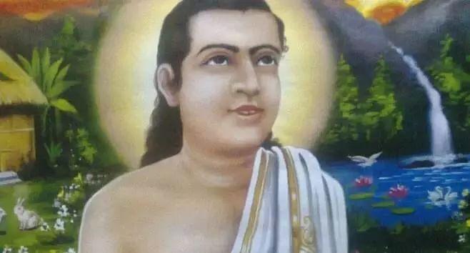 Srimanta Sankardev