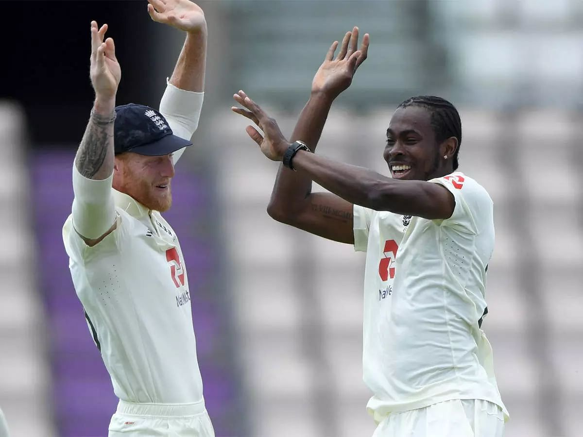 Jofra Archer, Stokes are Englands X-factor players: Buttler