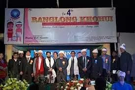 Ranglong Khohui