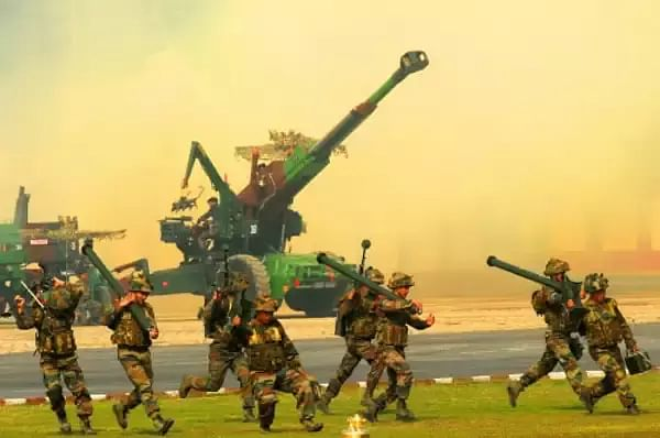 Union Budget 2021: FM allocates Rs 4.78 lakh crores for defence ministry