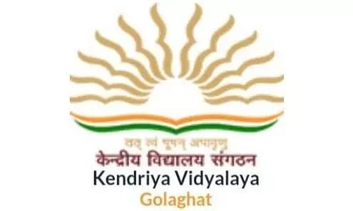 Kendriya Vidyalaya Golaghat Job Recruitment 2021- 7 TGT, PGT  & PRT Teacher Vacancy, Job Openings