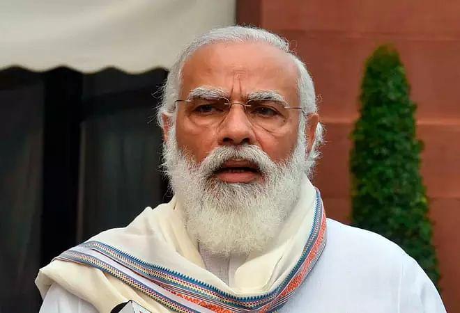 Aatmanirbharta named Oxford Hindi word of 2020