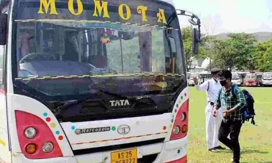 Assam Government to allow inter-district travel on July 30 & 31; conditions apply
