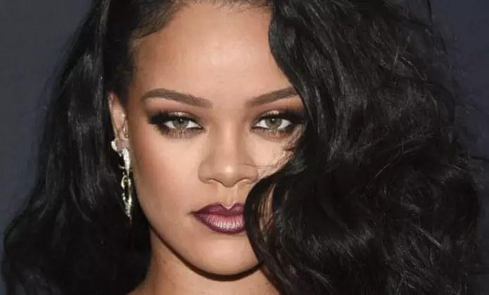 "Rihanna's take of Farmer's Protest, Indians Googled ""Is Rihanna Muslims?"