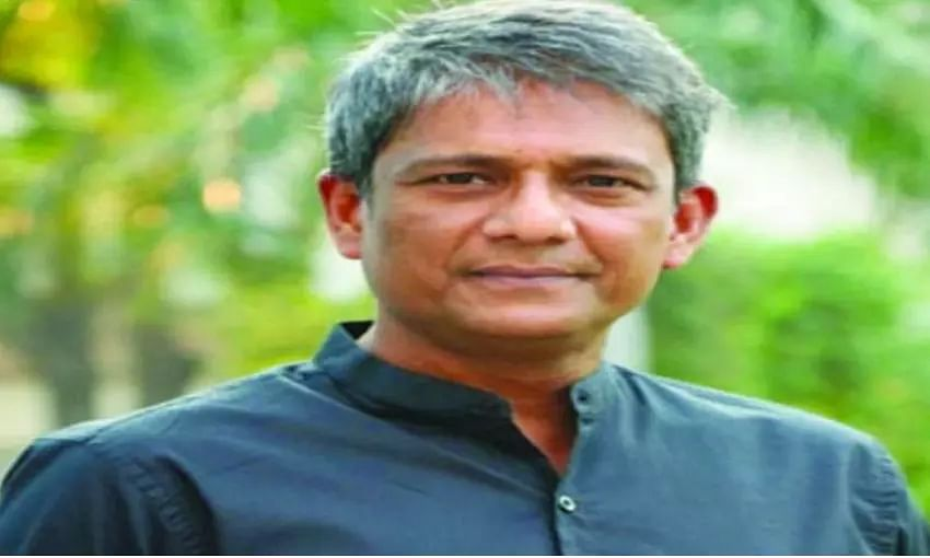 Actor Adil Hussain on Birmingham shoot for new film amid new normal