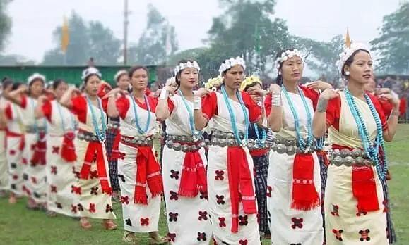 Nyokum Yullo Festival to be celebrated by Nyishi of Arunachal Pradesh