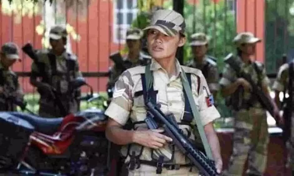 Covid-19: After Guwahati in Assam, Nagalands Mon district imposes Lockdown