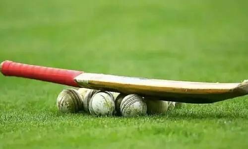 Cricket League