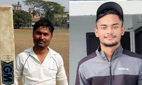 Ashok, Somyadeep