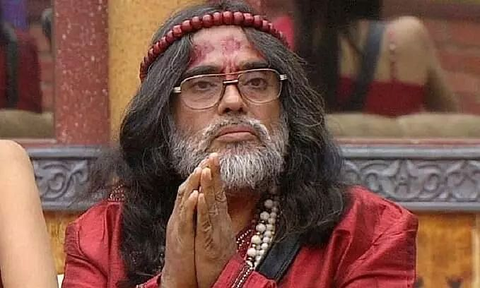 Former Big Boss 10 contestant and self-proclaimed Godman, Swami Om passed away today