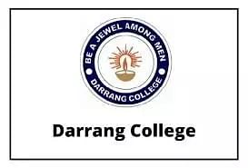 Darrang College Job Recruitment 2021 - 1 Assistant Professor Vacancy, Job Openings